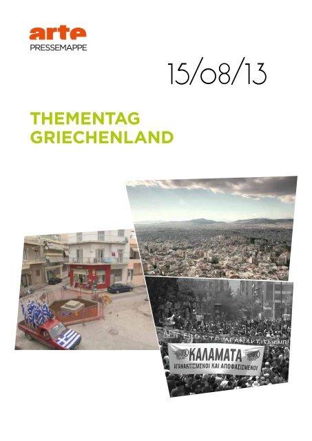 THEMENTAG GRIECHENLANd - POP Initiativgruppe Griechische ...