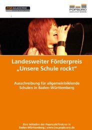 Bewerbungsbogen zum Download (pdf, ca. 350 kb) - Popbüro ...