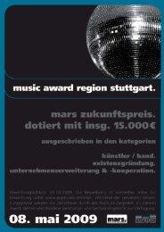 hier - Popbüro Region Stuttgart