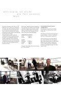 DER WELT VON ACTONA - ACTONA Company - Seite 3