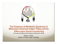 Association of Metabolic Syndrome and Health Related Quality of ...