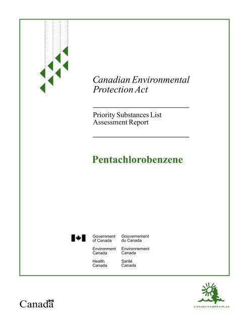 Priority Substances List Assessment Report - Stockholm