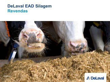 DeLaval EAD Silagem - Cursos Online Agripoint