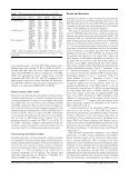 Trends in background levels of persistent organic pollutants at ... - Page 3