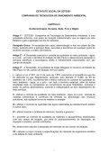 estatuto social cetesb - Page 2