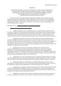 United Nations Environment Programme - Stockholm Convention on ... - Page 5