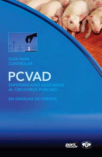 ENfErmEdAdES ASociAdAS Al circoViruS PorciNo - National Pork ...