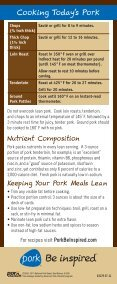 Pork's Slim 7 - PorkFoodService.Com - Page 2