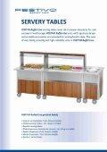 Page 1 Page 2 I= E STIV@ BUFFET LINE SERVERY TABLES ... - Page 2