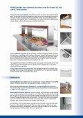Page 1 Page 2 I= E STIV@ BUFFET LINE SERVERY TABLES ... - Page 3