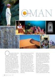 Oman - Die gelebte Legende am Golf - Porsche Club Deutschland