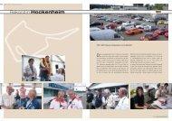 Rekord in Hockenheim - Porsche Club Deutschland