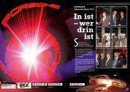 Jahresabschlussfeier Weissach - Porsche Club Deutschland