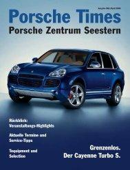 Porsche Zentrum Seestern