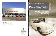 Spezialausgabe - Porsche