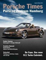 Da Capo - Porsche