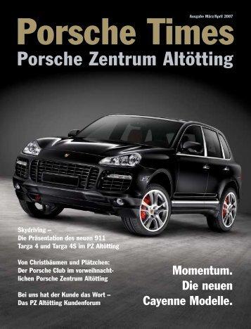 Porsche Times
