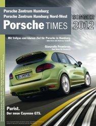 Ausgabe 2/12 - Porsche