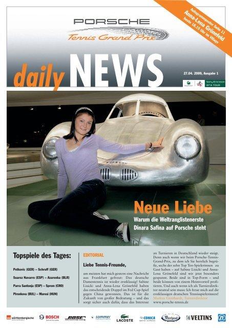 Download PDF / 6208 KB - Porsche Tennis Grand Prix