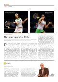 Download / 5986 KB - Porsche Tennis Grand Prix - Seite 2