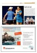Jubel um Justine - Porsche Tennis Grand Prix - Seite 3