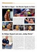 Jubel um Justine - Porsche Tennis Grand Prix - Seite 4