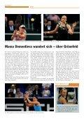 Download PDF / 5919 KB - Porsche Tennis Grand Prix - Seite 2