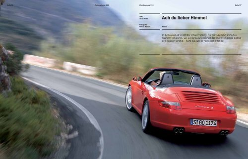Download PDF / 580 KB - Porsche