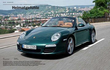 Download PDF / 814 KB - Porsche