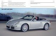 Download PDF / 309 KB - Porsche