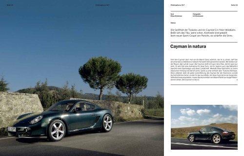 Download PDF / 829 KB - Porsche