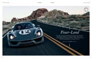 Download PDF / 264 KB - Porsche