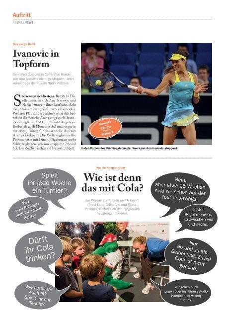 Download PDF / 11095 KB - Porsche Tennis Grand Prix