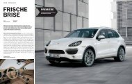 Download PDF / 123 KB - Porsche