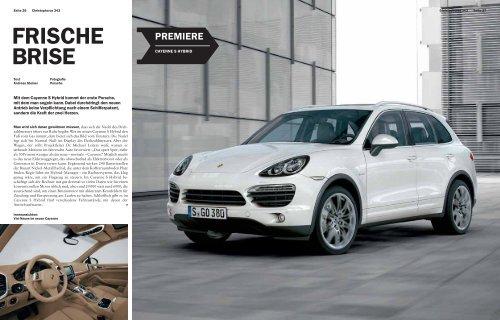 Download PDF / 123 KB - Porsche