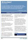 LINKSYS WAP54G access point - Alphasonic - Page 2