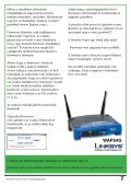 LINKSYS WAP54G access point - Alphasonic - Page 7