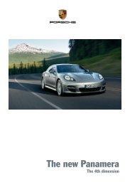Standard In Australia - Porsche