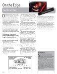 September 2013 - Porsche Club of America - Northeast Region - Page 6