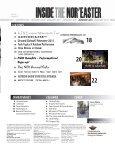 January 2011 - Porsche Club of America – Northeast Region - Page 3