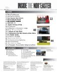 May 2013 - Porsche Club of America – Northeast Region - Page 5