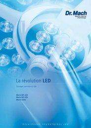 La révolution LED - Dr. Mach