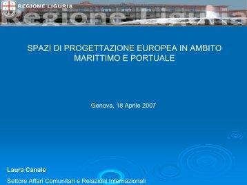 Diapositiva 1 - PORT-NET