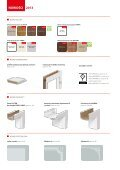 Katalog produktów PORTA - edycja 1/2013 - Page 6