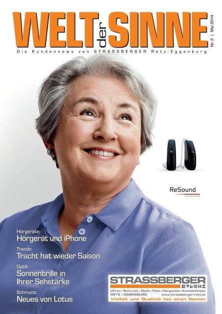 Welt der Sinne - Ausgabe 2/2014