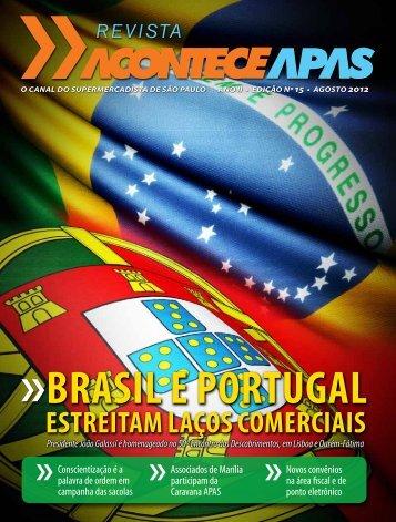 Faça download da publicação no Portal APAS. Boa leitura!