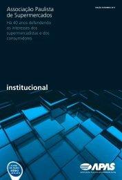 institucional - Apas