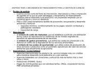 • Puntos de partida: Cuenca (social) como territorio ... - Portal Cuencas