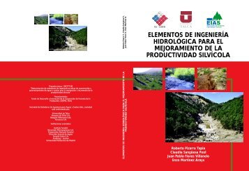 elementos de ingeniería hidrológica para el mejoramiento de la ...