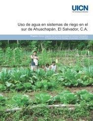USO DE AGUA-RIEGO.qxd - Portal Cuencas